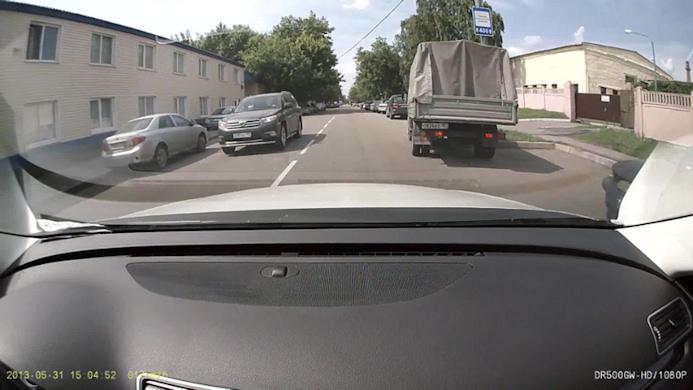 Скриншот видеозаписи с низким битрейтом - разрешение видеозаписи FULL HD (1920х1080 пикс.)
