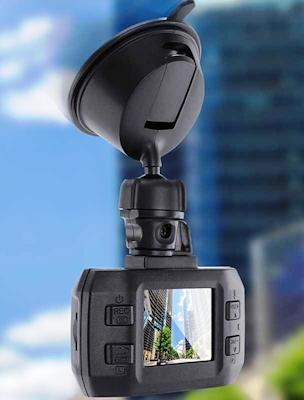 Обзор автомобильного  видеорегистратора Neoline Ringo
