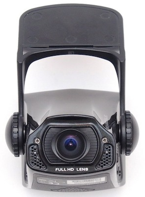 Akenori 1080 X - вид спереди