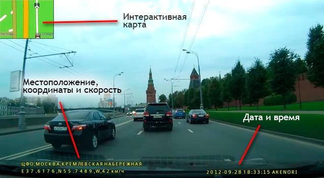 Gps Карту Прибалтики