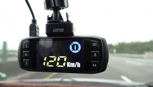 """""""DOD LS460W"""" — дополнительный спидометр в вашем автомобиле"""