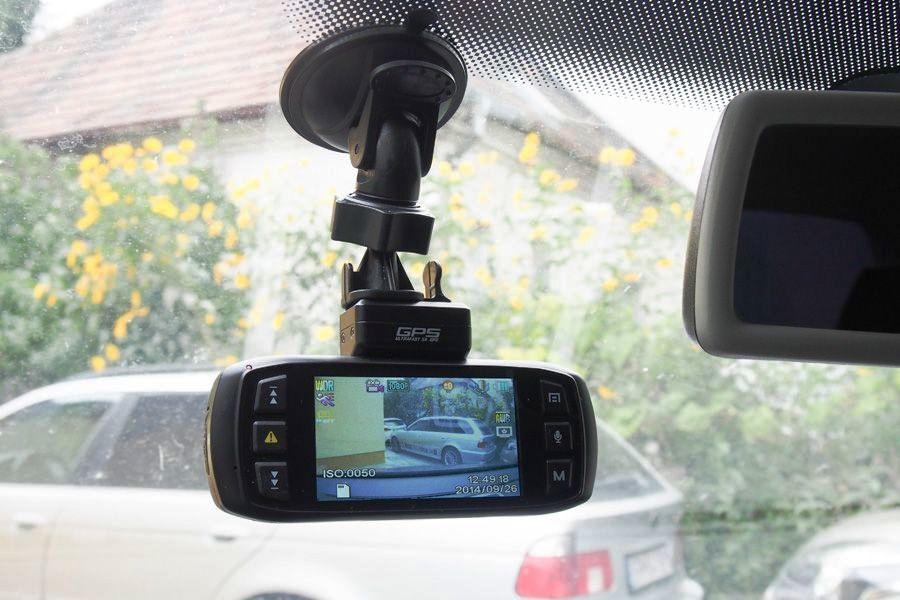 Видеорегистратор на автомобиль дод модульные авто видеорегистраторы