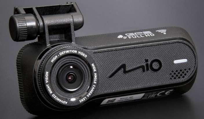 Видеорегистратор автомобильный Mio MiVue J60