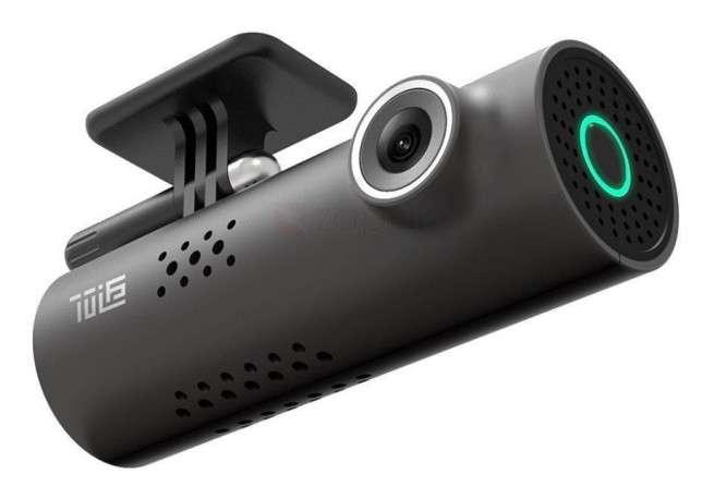 Автомобильный регистратор Xiaomi 70 Minutes Smart WiFi Car DVR