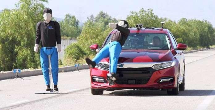 Автомобильные системы безопасности не эффективны