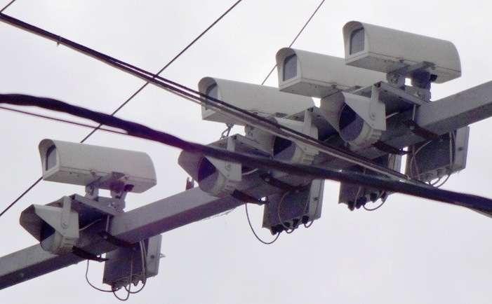 Видеокамер станет больше в два раза к началу зимы